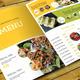 Restaurant Menu Vol 17 - GraphicRiver Item for Sale