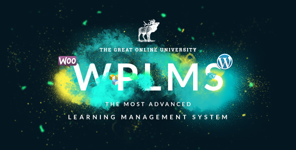 Online University - Education LMS Theme