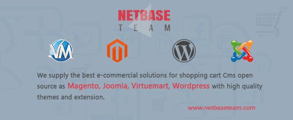Banner netbaseteam