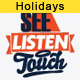 Winter Holidays - AudioJungle Item for Sale