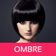 OMBRE - Model Agency Fashion Html Template Nulled