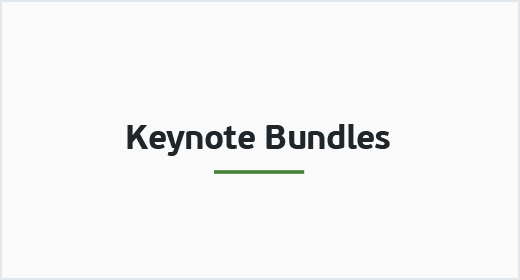 Keynote Bundles