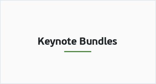 Keynote Bundles