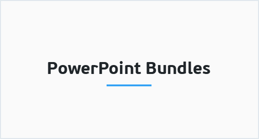 PowerPoint Bundles