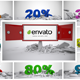 Discount Concept - VideoHive Item for Sale