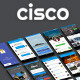 Material App UI Design - Cisco - GraphicRiver Item for Sale