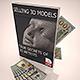 Selling 3D Models True Secrets of 3D Artists book - 3DOcean Item for Sale