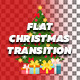 Merry Christmas Transitions - VideoHive Item for Sale