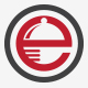 Letter E Food Service Logo - GraphicRiver Item for Sale