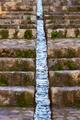 Water canal at Chinchero Inca ruins site, Peru - PhotoDune Item for Sale