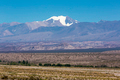 Pampa El Leoncito National Park with the Aconcagua, Argentina - PhotoDune Item for Sale