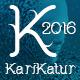 KariKatur 2016