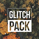 Glitch Titles Pack 2 - VideoHive Item for Sale