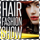 Hair Fashion Show Promotion Billboard Signage - GraphicRiver Item for Sale