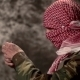 Extremist  Undermines Himself With Grenade - VideoHive Item for Sale
