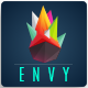 Envy Powerpoint Template - GraphicRiver Item for Sale