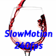 Pouring Red Wine Into A Glass - VideoHive Item for Sale