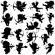 Cupids - GraphicRiver Item for Sale