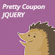 Pretty Coupon jQuery - CodeCanyon Item for Sale