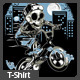 BMX T-Shirt Design - GraphicRiver Item for Sale