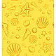 Seamless Beach Vector Pattern - GraphicRiver Item for Sale