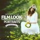 Premium Film Look Portraits Lightroom Preset - GraphicRiver Item for Sale
