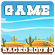 Wild West - Game Background - GraphicRiver Item for Sale
