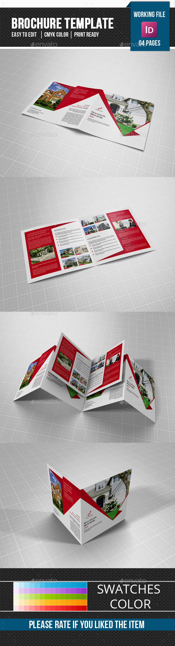 Corporate Square Brochure-V76 - Corporate Brochures
