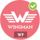 WINGMAN - Responsive WooCommerce Theme - ThemeForest Item for Sale