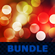 15 Bokeh Backgrounds BUNDLE - GraphicRiver Item for Sale