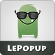LePopup - CodeCanyon Item for Sale