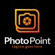 Photo Point Logo - GraphicRiver Item for Sale