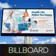 Billboard Signage Design v2 - GraphicRiver Item for Sale