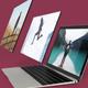 Mactop 2015 Mockup Creator - Laptop Mockup - GraphicRiver Item for Sale