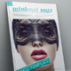 Minimal Magazine Template 20 Page - GraphicRiver Item for Sale