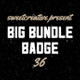 36 Badges & Labels Bundle - GraphicRiver Item for Sale