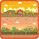 Farm BackGround - GraphicRiver Item for Sale