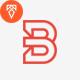 Boris - Letter B Logo
