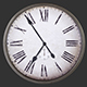 Vintage Watch With Fast Flowing Arrows - VideoHive Item for Sale