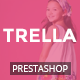 SNS Trella - Responsive Prestashop Theme - ThemeForest Item for Sale