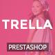 SNS Trella - Responsive Prestashop Theme Nulled