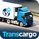 Transcargo - Transport WordPress Theme for Transportation, Logistics and Shipping Companies Nulled