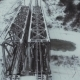 Aerial Shot Railway - VideoHive Item for Sale
