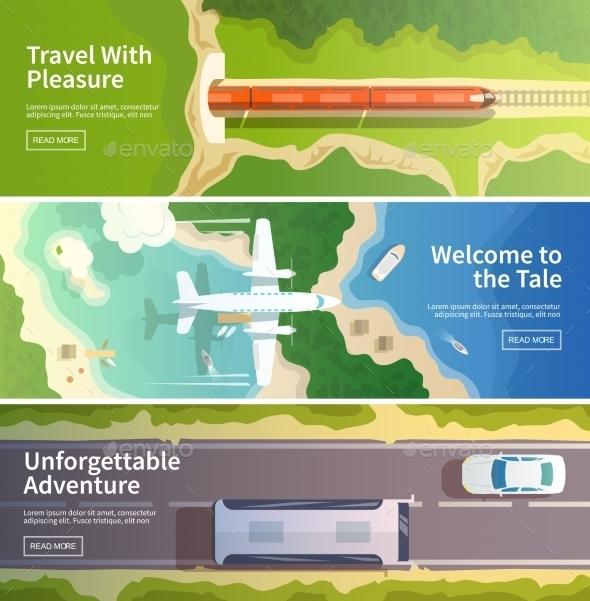 Travel - Travel Conceptual