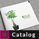Square Bi-Fold Product Catalog I Indesign Brochure Template - GraphicRiver Item for Sale