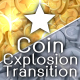 Coin (Star Medal) Transition - VideoHive Item for Sale