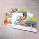 Kids School Postcard Templates  - GraphicRiver Item for Sale