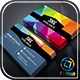 Exelance Business Card - Business Card Template