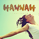 My name is Hannah - GraphicRiver Item for Sale