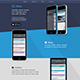EZ Note - Landing Page - GraphicRiver Item for Sale